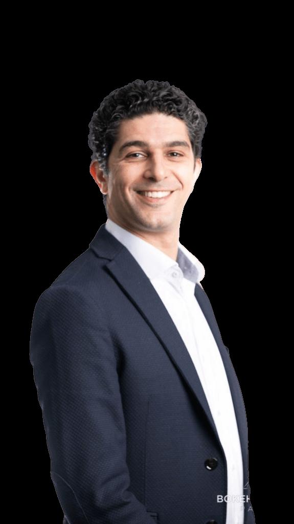 ruben uzan spécialiste international du marketing et de la vente sur salon