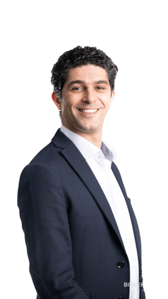 Ruben Uzan formateur en vente et prospection téléphonique